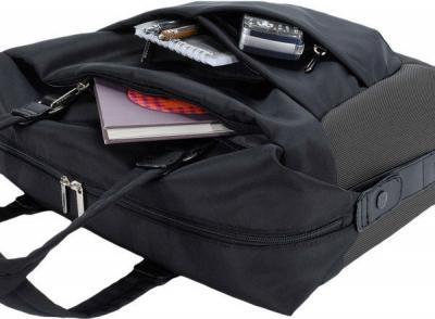 Сумка для ноутбука Tucano Leggera Black (BLE)