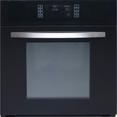 Электрический духовой шкаф Backer EOEA610RGB - общий вид