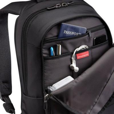 Рюкзак для ноутбука Case Logic MLBP-115GY - отделение-органайзер