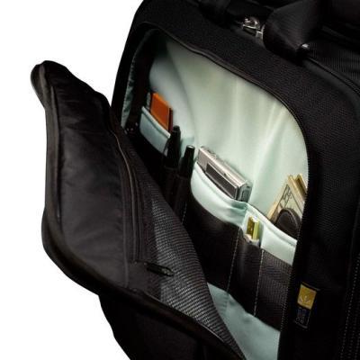 Кейс для ноутбука Case Logic NOXC-116 - боковой карман
