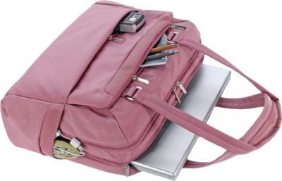 Сумка для ноутбука Tucano Tasca Pink (BTAS-PK)
