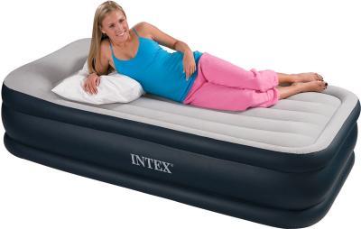 Надувная кровать Intex 67730 - общий вид