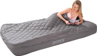 Надувной матрас Intex 66998 - общий вид