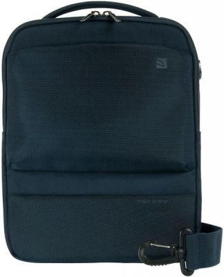 Сумка для ноутбука Tucano Dritta Vertical Bag for Tablets Blue (BDRV-B) - общий вид