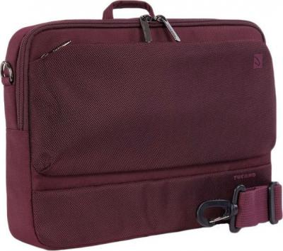 Сумка для ноутбука Tucano Dritta Slim Bag Tablets Red (BDR11-BX)