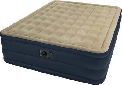 Надувная кровать Intex 67710 - общий вид