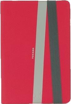 Чехол для планшета Tucano Unica for Tablets TABU7-R (красный) - общий вид