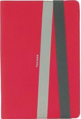 Чехол для планшета Tucano Unica for Tablets TABU10-R (красный) - общий вид