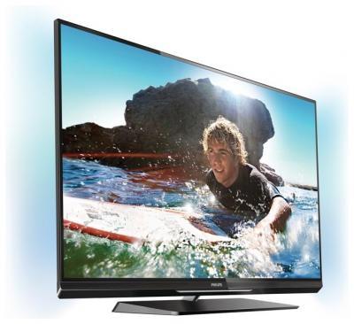 Телевизор Philips 32PFL6008T/60 - общий вид