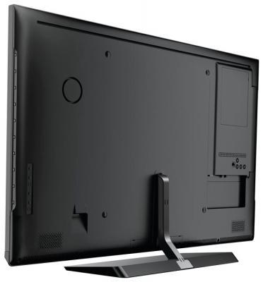 Телевизор Philips 32PFL6008T/60 - вид сзади
