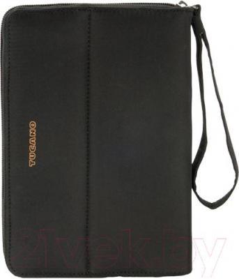Чехол для планшета Tucano Youngster for Tablet TABY7 (черный) - общий вид
