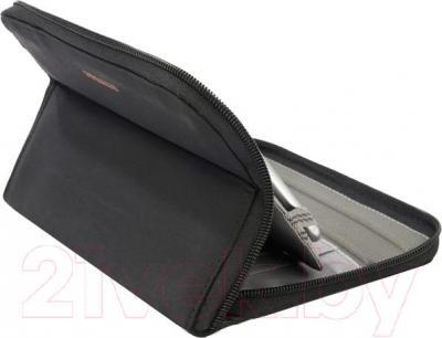 Чехол для планшета Tucano Youngster for Tablet TABY7 (черный) - пример использования