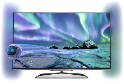 Телевизор Philips 42PFL5028T/60 - общий вид