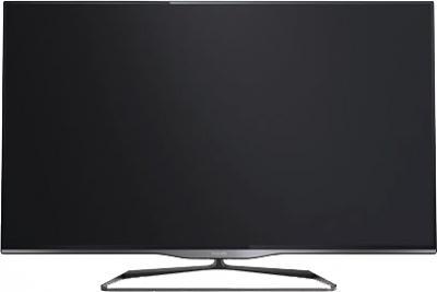 Телевизор Philips 42PFL5028T/60 - вид спереди