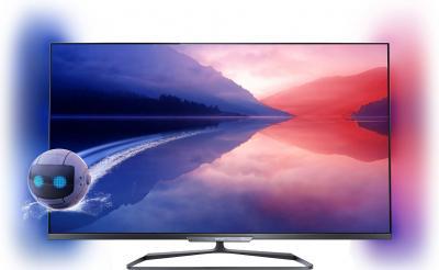 Телевизор Philips 42PFL6008S/60 - общий вид