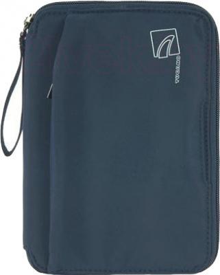 Чехол для планшета Tucano Youngster for Tablet TABY7-BS (синий) - общий вид