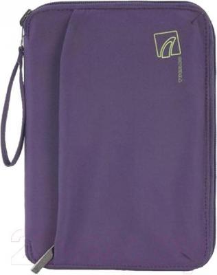 Чехол для планшета Tucano Youngster for Tablet TABY7-PP (фиолетовый) - общий вид