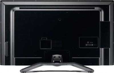 Телевизор LG 47LA620V - вид сзади