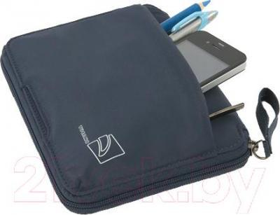 Чехол для планшета Tucano Youngster for Tablet TABY10-BS (темно-синий) - общий вид
