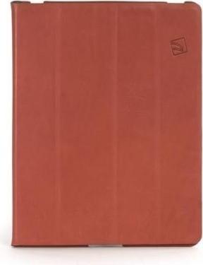 Чехол для планшета Tucano Cornice Case for iPad 2 Red (IPDCO-R)