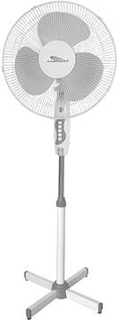 Вентилятор Ладомир 1612  - общий вид