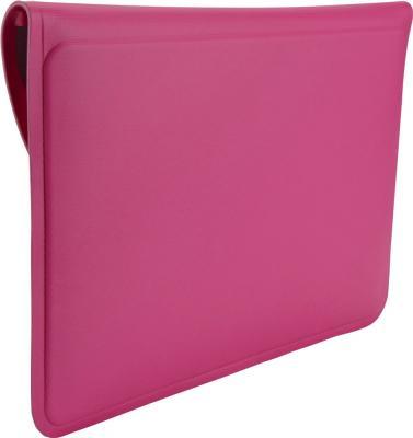 Кейс для ноутбука Case Logic SSMA-313PI - обратная сторона