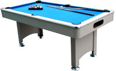 Бильярдный стол Sundays YD-P210 - общий вид