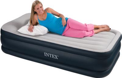 Надувная кровать Intex 67732 - общий вид