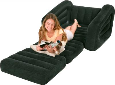 Надувное кресло Intex 68565 - общий вид