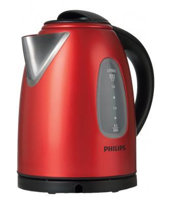 Электрочайник Philips HD4665/40 - общий вид