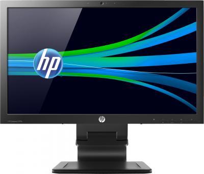 Монитор HP L2311C (A1W80AA) - фронтальный вид