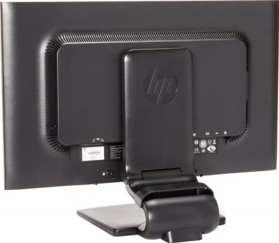 Монитор HP L2311C (A1W80AA) - вид сзади