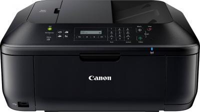МФУ Canon PIXMA MX454 - фронтальный вид