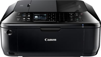 МФУ Canon Pixma MX524 - фронтальный вид