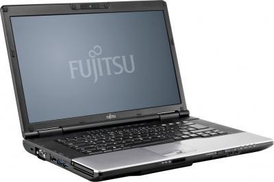 Ноутбук Fujitsu LIFEBOOK E752 (S26391-K352-V110) - общий вид