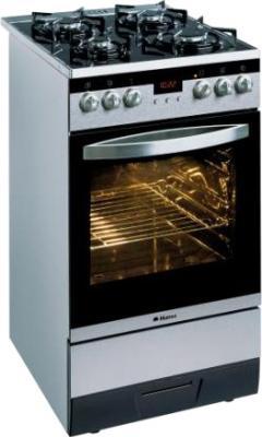 Кухонная плита Hansa FCMX57035050 - общий вид
