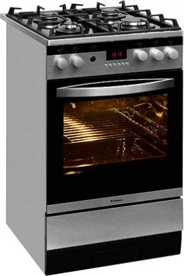 Кухонная плита Hansa FCGX59053050 - общий вид