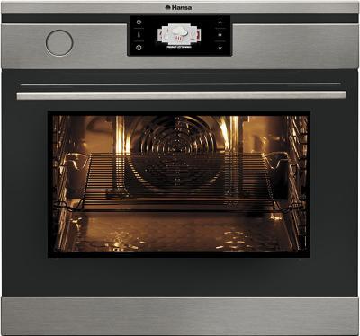 Электрический духовой шкаф Hansa BOEI69170055 - общий вид