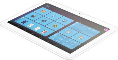 Планшет PiPO Max-M9 (16GB, 3G, White) - общий вид