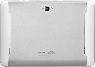 Планшет PiPO Max-M9 (16GB, 3G, White) - вид сзади
