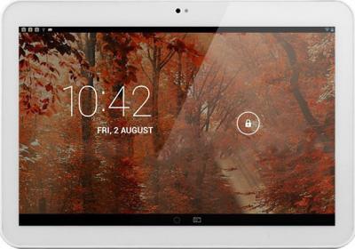 Планшет PiPO Max-M6 (16GB, 3G, White) - фронтальный вид