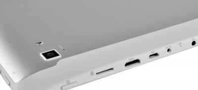 Планшет PiPO Max-M6 (16GB, 3G, White) - разъемы