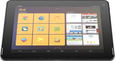 Планшет PiPO Max-M6 (16GB, Black) - общий вид