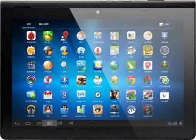 Планшет PiPO Max-M8 Pro (16GB, 3G, Black) - фронтальный вид