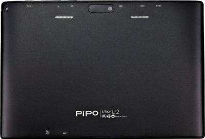 Планшет PiPO Ultra-U2 (16GB, Black) - вид сзади