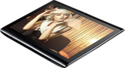 Планшет PiPO Ultra-U2 (16GB, Black) - общий вид