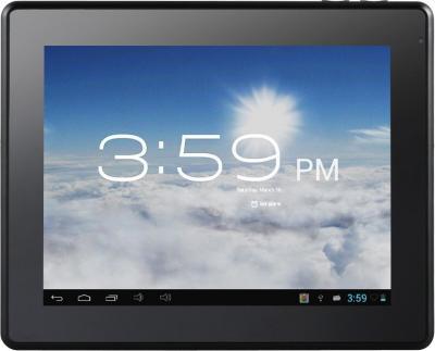 Планшет PiPO Smart-S2 (16GB, 3G, Black) - фронтальный вид