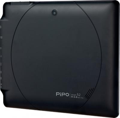 Планшет PiPO Smart-S2 (16GB, 3G, Black) - вид сзади