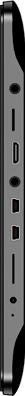 Планшет PiPO Max-M2 (16GB, 3G, Black) - вид сбоку
