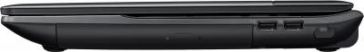 Ноутбук Samsung 300E5C (NP300E5C-S0VRU) - вид сбоку